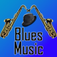Logo of radio station Stormy Monday Blues Radio