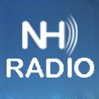 Logo de la radio NH Radio