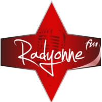 Logo of radio station Radyonne