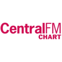Logo of radio station CentralFM Chart