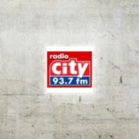 Logo de la radio Radio City 93.7 FM