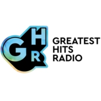 Logo of radio station Greatest Hits Radio Danno
