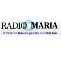 Logo of radio station Radio Marija Romania Hungarian