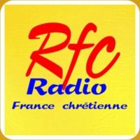 Logo of radio station Radio France chrétienne (RFC)