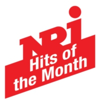Logo de la radio NRJ - Hits Of The Month