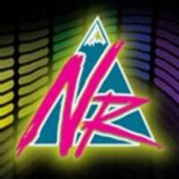 Logo de la radio Nevis 96.6 FM