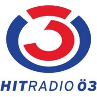 Logo of radio station Ö3 Hitradio