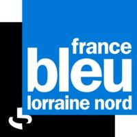 Logo de la radio France Bleu Lorraine Nord