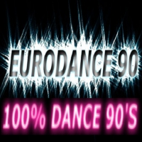 Logo of radio station A'11 Eurodance 90s