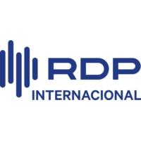 Logo of radio station RDP Internacional