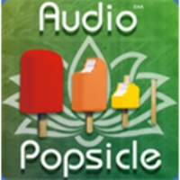Logo of radio station Groovera Ambient Popsicle