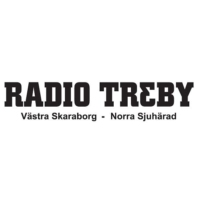 Logo of radio station Radio Treby