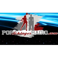 Logo of radio station Pop Schlager Radio