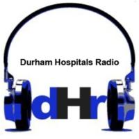 Logo of radio station Durham Hospitals Radio