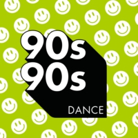 Logo de la radio 90s90s Dance