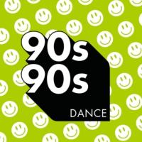 Logo of radio station 90s90s Dance