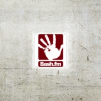 Logo of radio station Bash FM