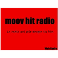 Logo de la radio Moov Hit