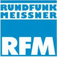 Logo of radio station Rundfunk Meissner 99.4 FM