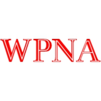 Logo of radio station WPNA 1490 AM