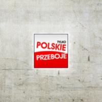 Logo of radio station PolskaStacja Tylko Polskie Przeboje