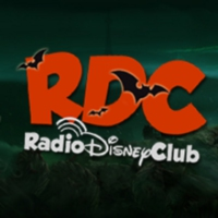 Logo of radio station Radio Disney Club