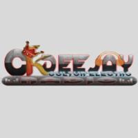 Logo de la radio CK-DEEJAY