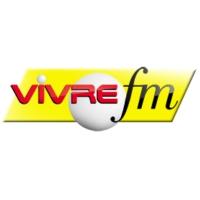 Logo of radio station Vivre FM