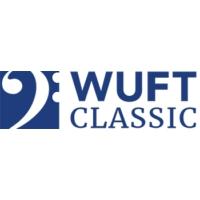 Logo of radio station WUFT Classic