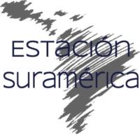 Logo de la radio Estacion Suramerica