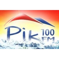 Logo of radio station Radio Pik Lettonie