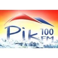 Logo de la radio Radio Pik Lettonie
