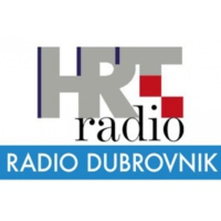 Logo of radio station HR Dubrovnik