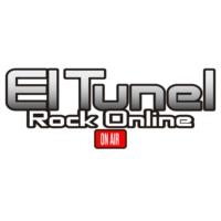 Logo of radio station El Tunel Rock