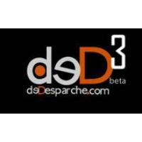 Logo de la radio deDesparche