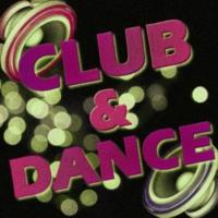 Logo of radio station Best Club Dance