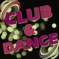 Logo of radio station Best Club Dance
