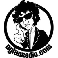 Logo of radio station Dylan Radio