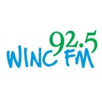 Logo of radio station WINC 92.5