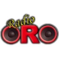 Logo of radio station Radio Oro Marbella