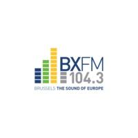Logo de la radio BX FM