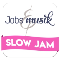 Logo of radio station Jobs et Musik Slow Jam