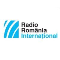 Logo of radio station Radio Romania International 1