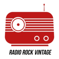 Logo of radio station Radio Rock Vintage