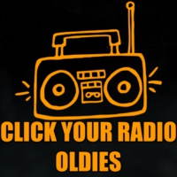 Logo de la radio Click Your Radio Oldies