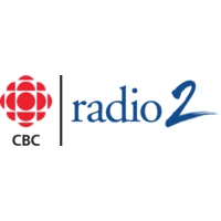 Logo of radio station CBC Radio 2 Pacific