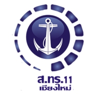 Logo of radio station เสียงจากทหารเรือ - Voice of Navy 88.00 Changmai
