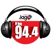 Logo de la radio Jago FM 94.4
