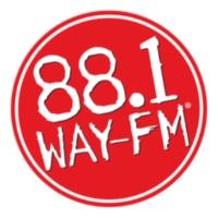 Logo of radio station WAYH 88.1 FM