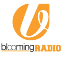Logo de la radio bloomingradio